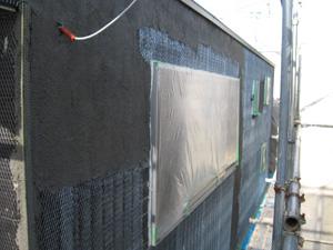 壁補修-2