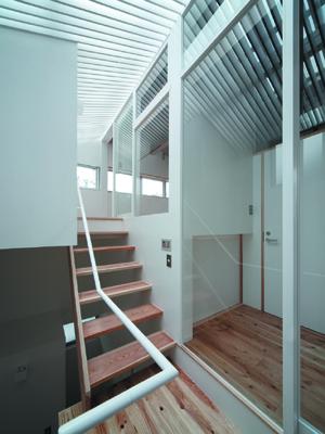 中筋山手 Renovation House